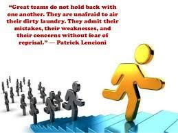 Teamwork 10