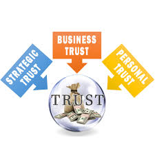 trust in org