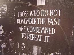 History condemn